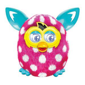 Hasbro Furby Boom Polka Dots (Version anglaise)