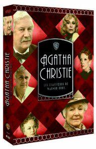 Coffret DVD - Agatha Christie (8 films)