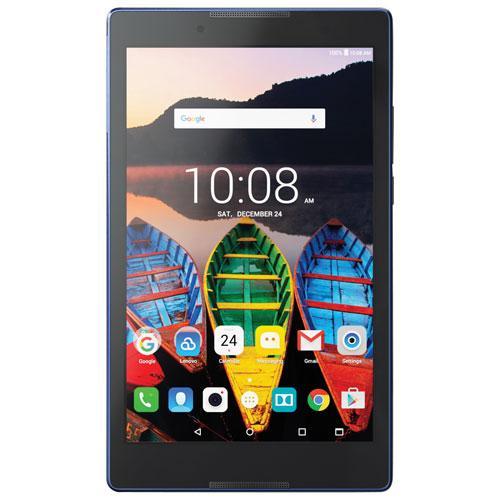 """Tablette tactile 7"""" Lenovo TAB 3 710F - 1 Go RAM, 8 Go ROM"""