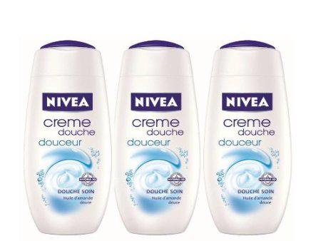 50% de remise immédiate sur vos produits du quotidien - Ex : Lot de 3 gels douche Nivea