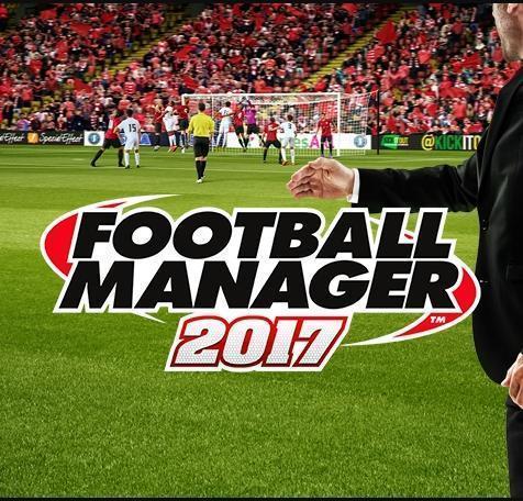 Football Manager 2017 sur PC (Dématérialisé - Steam)