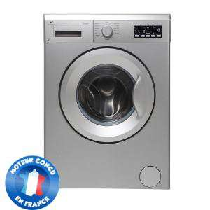 Lave linge Frontal Continental Edison CELL720S - 7Kg