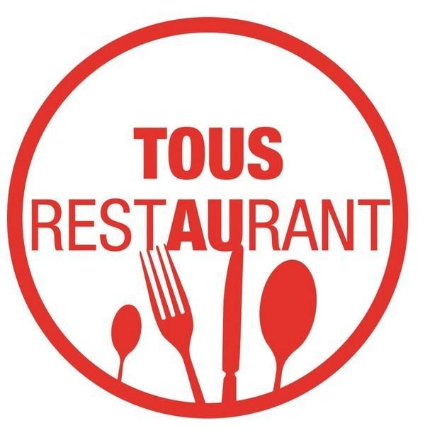Un menu acheté = un menu offert dans les restaurants participants