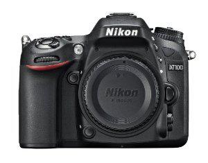 Appareil photo réflex Nikon D7100 - 24 Mpx - APS-C