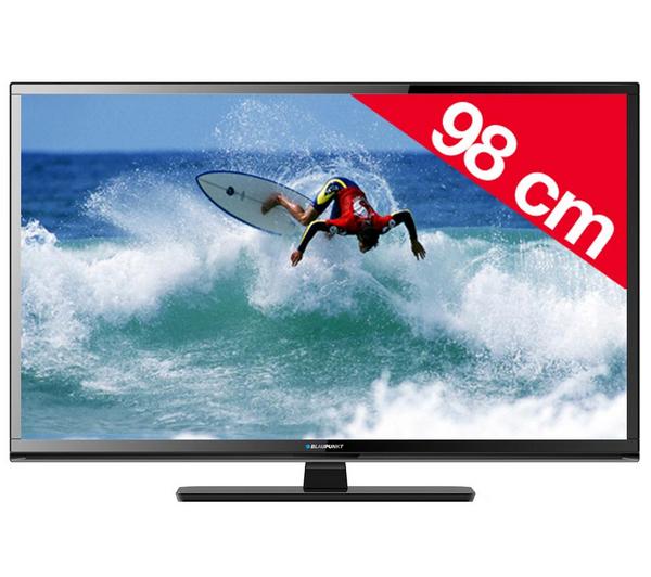 """Télévision 39"""" Blaupunkt BLA39/210 - Full HD"""