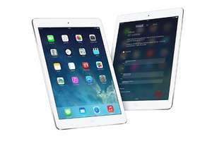 "Tablette 9.7"" iPad Air 16 Go Wi-Fi"