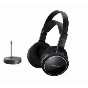 Casque sans fil Sony MDR-RF810 (avec ODR 20%)