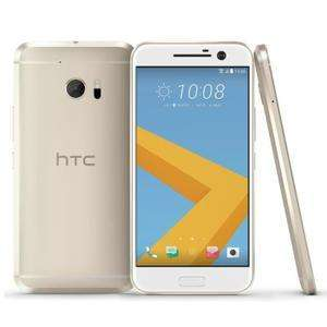 "Smartphone 5.2"" HTC 10 - QHD, Snapdragon 820, 4 Go RAM, 32 Go ROM"