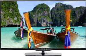 """TV Sharp LC-39LE652E LED 39""""  Full HD, 3D, 200Hz, SmartTV"""
