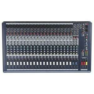 Table de Mixage 20 Canaux Soundcraft MPMi20