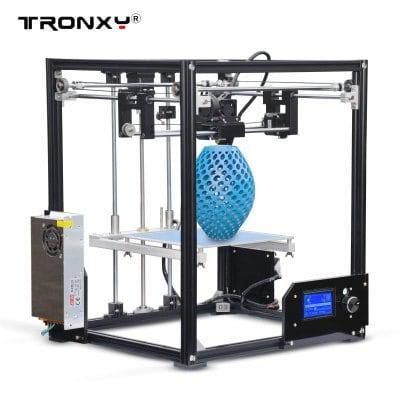 imprimante 3D Tronxy X5 Core xy