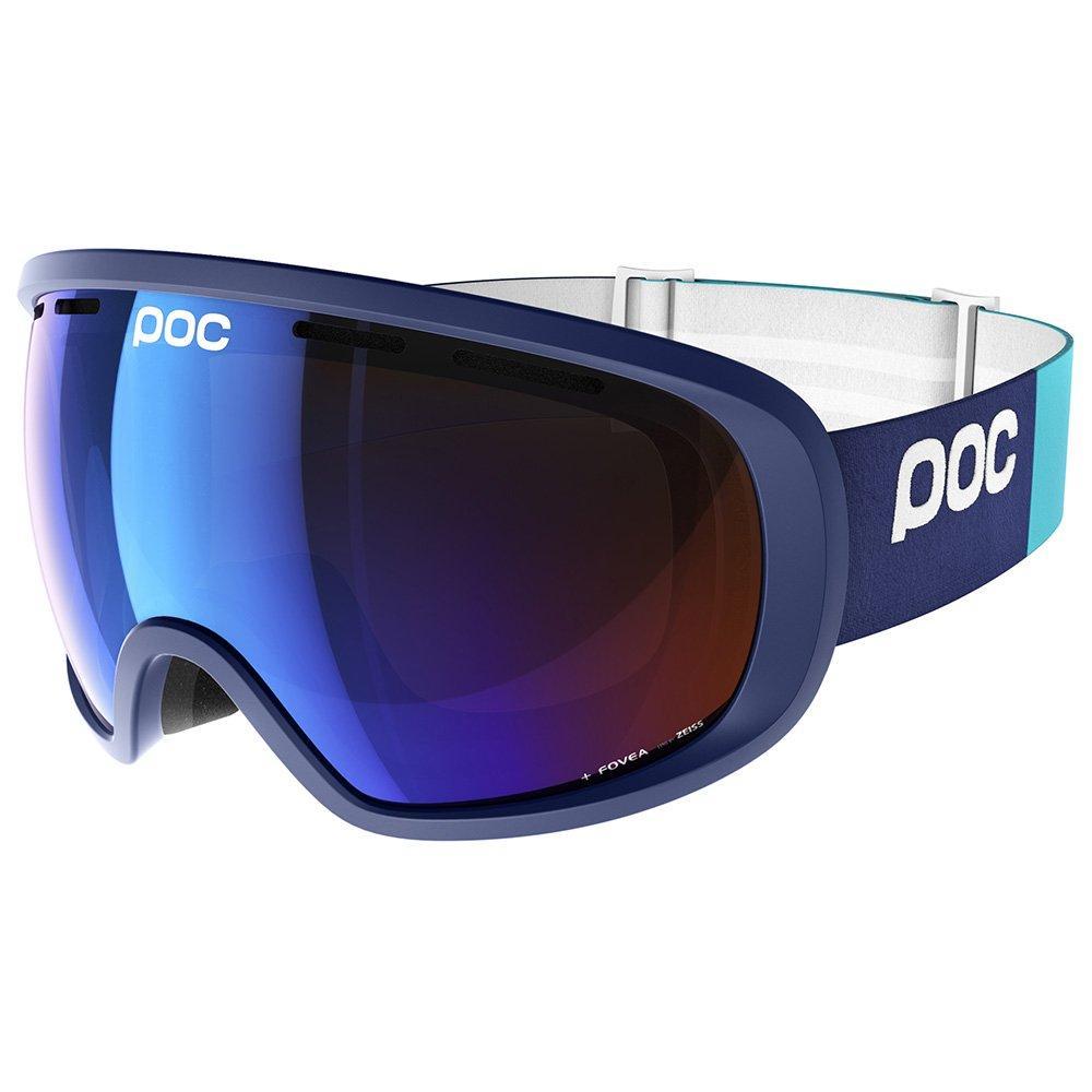 Masque de ski POC Fovea Butylene - Bleu