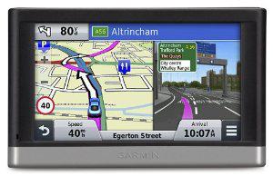 GPS Garmin NÜVI 2597LMT Europe (avec ODR 30€ + 20€  supplémentaire, voir description)