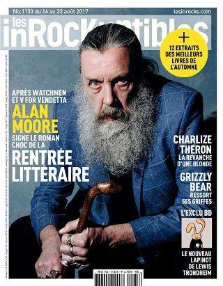 Abonnement annuel au magazinel Les Inrockuptibles - 49 Numéros