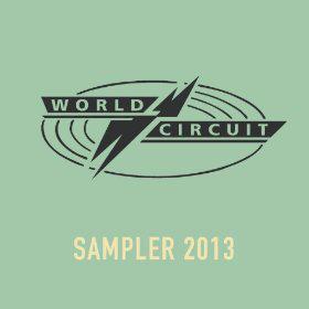 Album World Circuit Sampler 2013 MP3