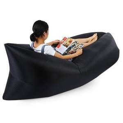 Sofa gonflable - 260 x 70 cm (Plusieurs coloris)