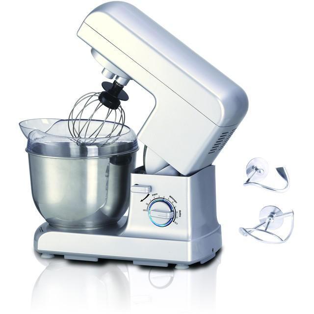 robot patissier Harper Kitchen Cook AK45 silver (48€ via Buyster)