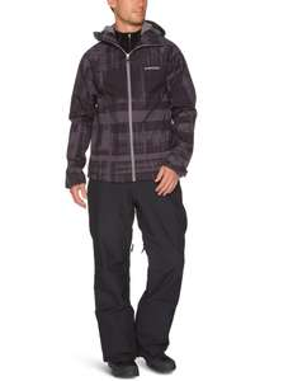 Manteau de ski Quicksilver SoftShell M, L ou XL (et XXL en blanc)