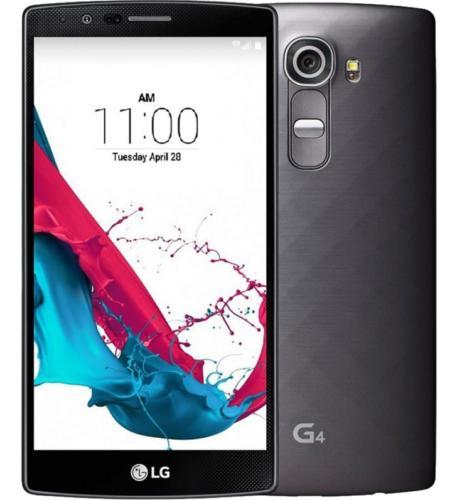 "Smartphone 5.5"" LG G4 H815 - Snapdragon 808, ROM 32 Go, RAM 3 Go, 16MP (avec B20)"