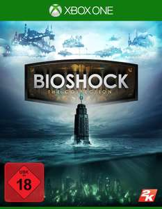BioShock : The Collection sur Xbox One