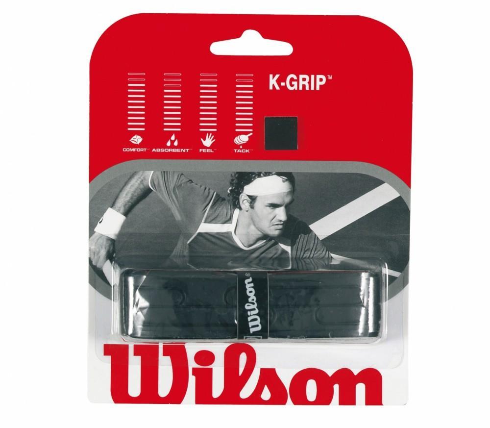 Grip Wilson pour raquette Tennis et autres