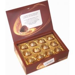 Boîte d'escargots au chocolat au lait Lanvin 450g