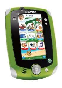 Tablette éducative Leapfrog LeapPad 2