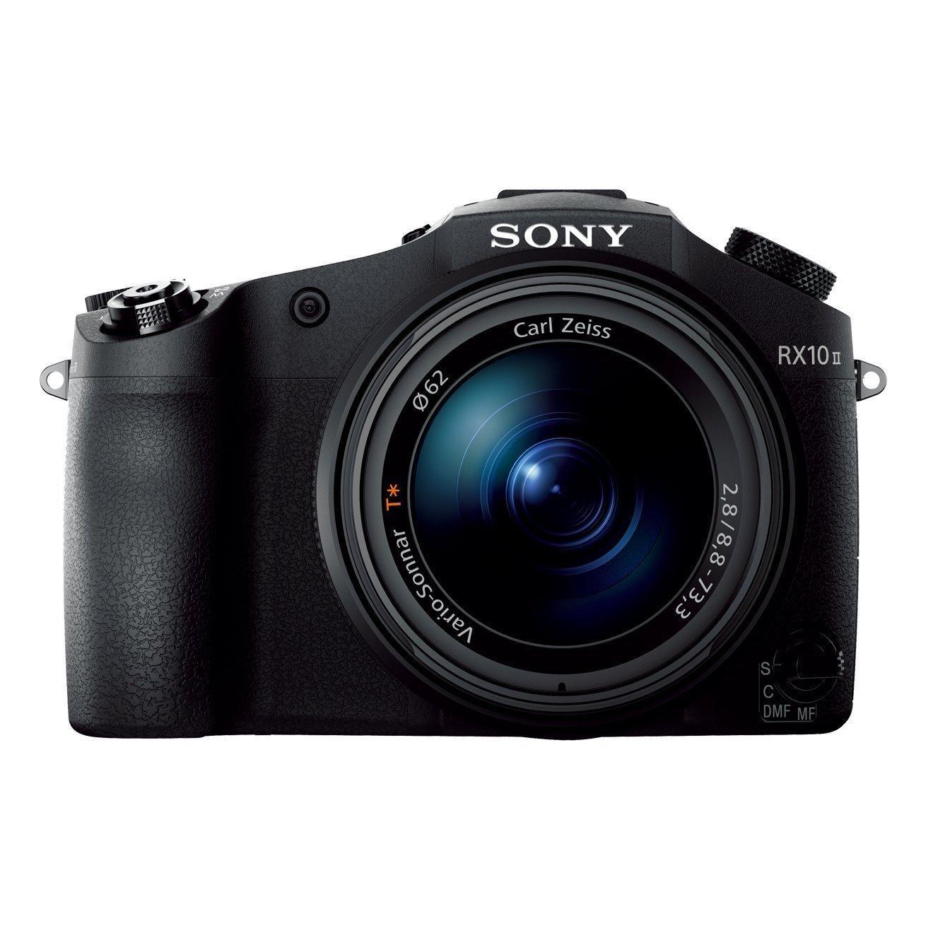 Appareil photo Bridge Sony RX10 II (Reconditionné)
