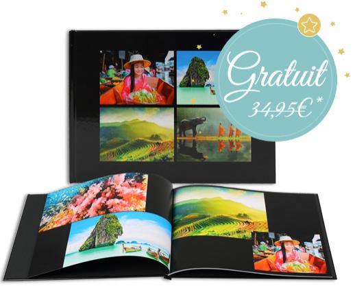 Réduction livre photo photoweb