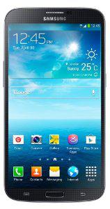 "Smartphone 6.3"" Samsung Galaxy Mega 8Go Noir"