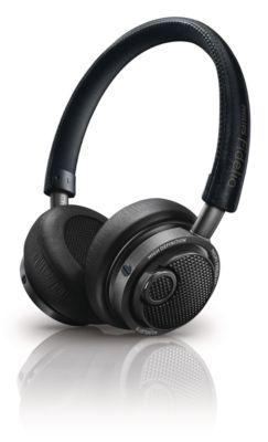 Casque Audio Philips Fidelio  M1BTBL/00 Bluetooth / livraison UPS gratuite