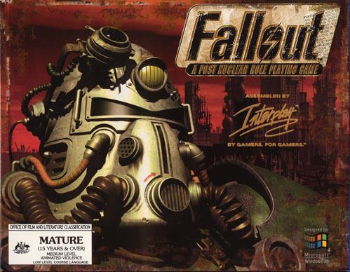 Fallout 1, 2, et Tactics - Gratuit sur PC dématérialisé