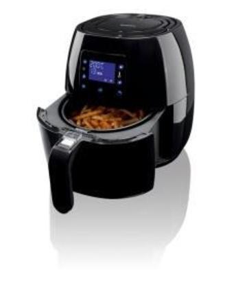 Friteuse à air chaud Silvercrest - 1650W, 2.3L