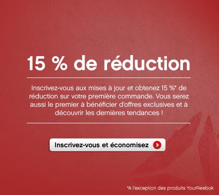 20€ de réduction sur tout le site à partir de 60€ d'achat