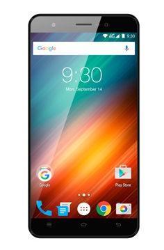 "Smartphone 6"" Logicom MBOT60 - HD, 1 Go RAM, 8 Go ROM, 4G, Android 7.0"