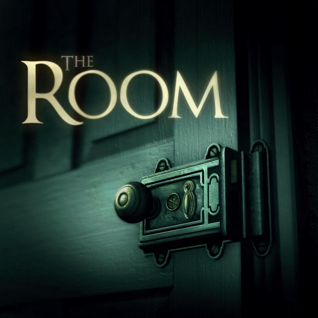 Application The Room gratuite iOS