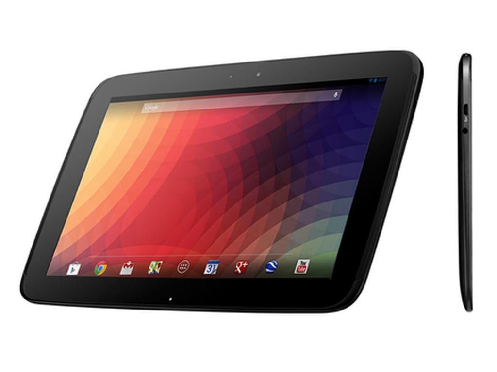 Tablette Samsung Google Nexus 10 32GO