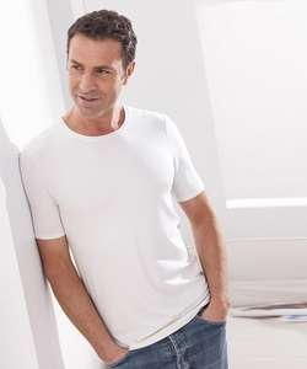 Jusqu'à 50% de réduction sur une sélection d'articles + Livraison gratuite - Ex : Tee-shirt microfibre Thermolactyl (manches courtes)