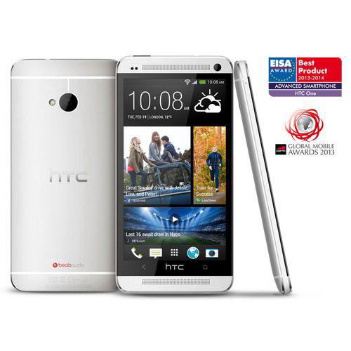 Smartphone HTC One 32Go - Gris ou Bleu