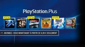 PlayStation Plus 01/2014 : Borderlands 2, DmC, Soul Sacrifice, Blazblue, Don't Starve.. offerts sur PS3, PSVita et PS4