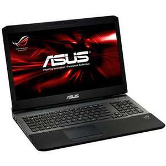 """PC Portable 17.3"""" Asus G75VX-T4216H + Tablette Nexus 7 offerte"""