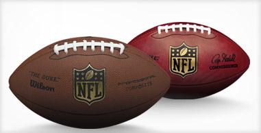20% sur une sélection de produit Boutique NFL Europe