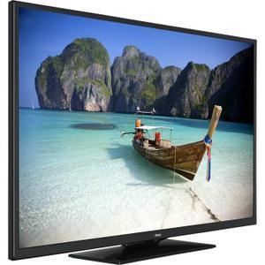"""TV 50"""" Haier LDF50V500S - LED, Full HD, Smart TV"""