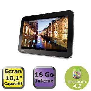 """tablette Toshiba AT10-A-104 10"""" (avec ODR 70€)"""