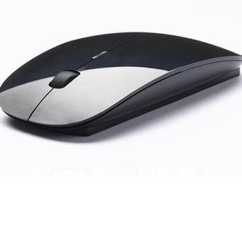 souris sans fil ultra fine