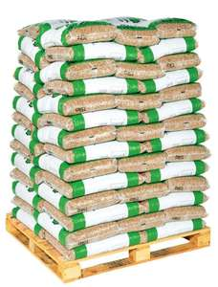 Palette De 72 Sacs De 15 Kg De Granules De Bois Pellex Via 57 46 Sur La Carte Dealabs Com