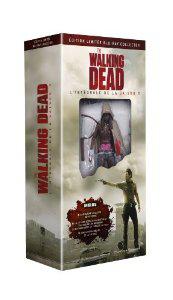Blu-ray Walking Dead : Intégrale des 3 saisons à 59.99€ et Edition collector limitée de la Saison 3