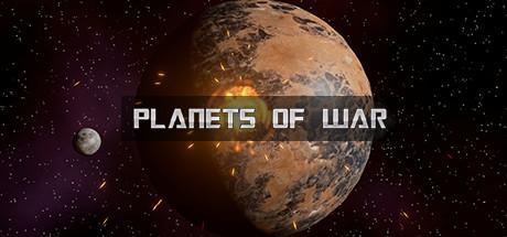 Planets of War Gratuit sur PC (Dématérialisé - Steam)