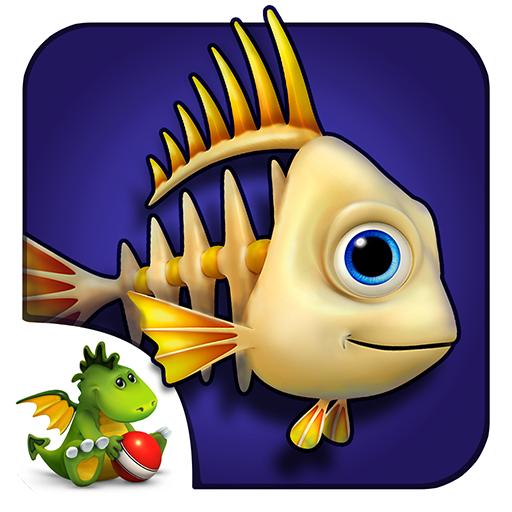 Fishdom Spooky HD (Premium) Gratuit sur Android