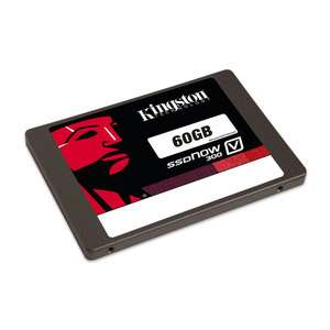 SSD Kingston v300 60Go